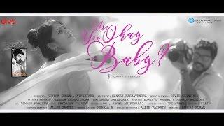 Are you okay baby?  -Official Teaser | David Clinton