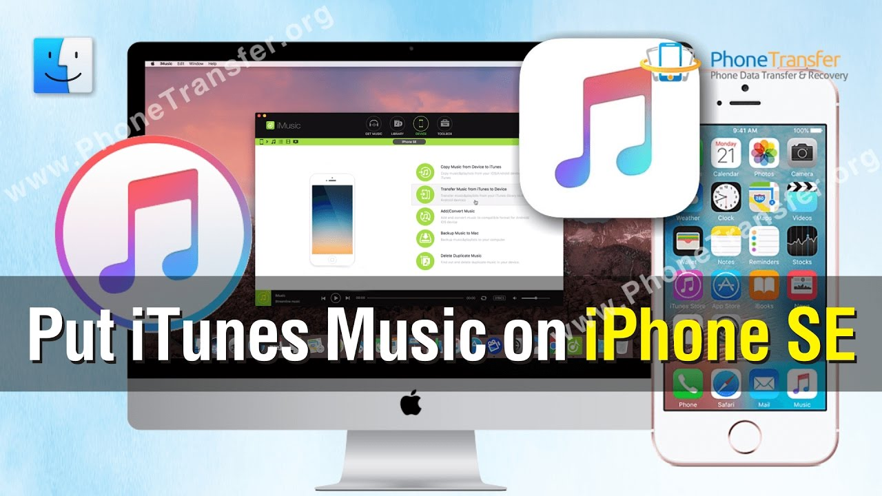 how to add itunes music to iphone how to put itunes on iphone se without itunes 19822
