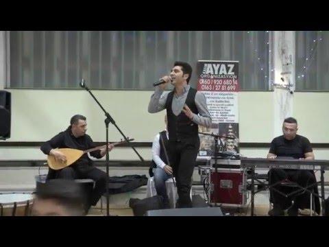 Erol Berxwedan - Cume Muse Tülay & Mehmet in Dügün Töreni Harmoni Video Ayaz oraganizasyon