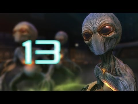 XCOM: Enemy Within - Part 13