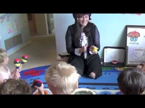 Children Bilingual Music and Dance Class in Colorado