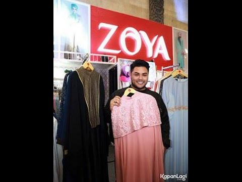Ivan Gunawan For Zoya 2017 Youtube