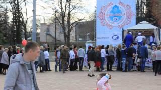 Донецк. 12 апреля 2015 года. Пасха.