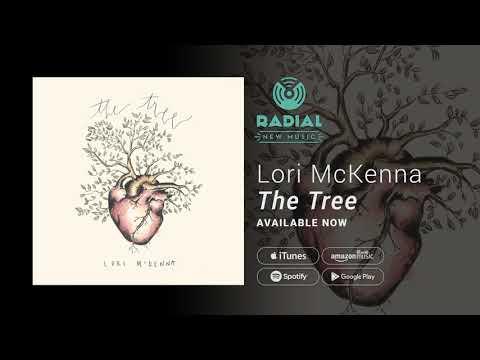 Lori McKenna - The Tree (Album Promo)