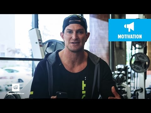 When Should I Train Arms And Legs?   Ask Steve Weatherford