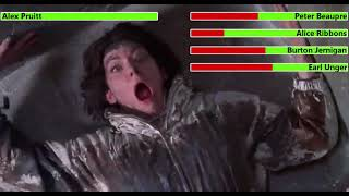 Home Alone 3 (1997) Final Battle With Healthbars (Christmas Day Special)