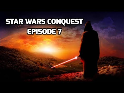 Star Wars Conquest Mod Part 7 Taking Out Obi-wan Kenobi! Recruiting Sith Apprentices!