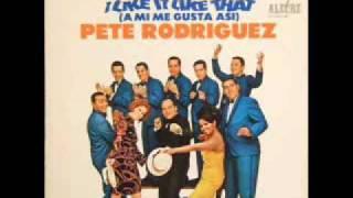 I Like It Like That - T. Pabon & M. Rodriguez