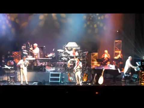 Mannheim Steamroller (Live) - Deck the Halls - 11-19-09 - Murat