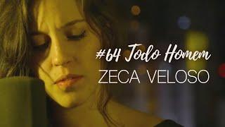 Zeca Veloso - Todo Homem ft. Rhaissa Bittar (Ukulele Cover)