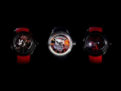 Corum - Bubble Halloween - Be Spooky Be Bubble