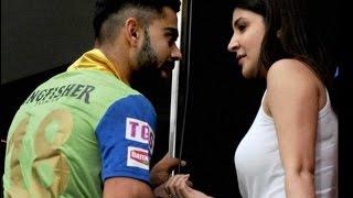 Must Watch: Virat Kohli And Anushka Sharma
