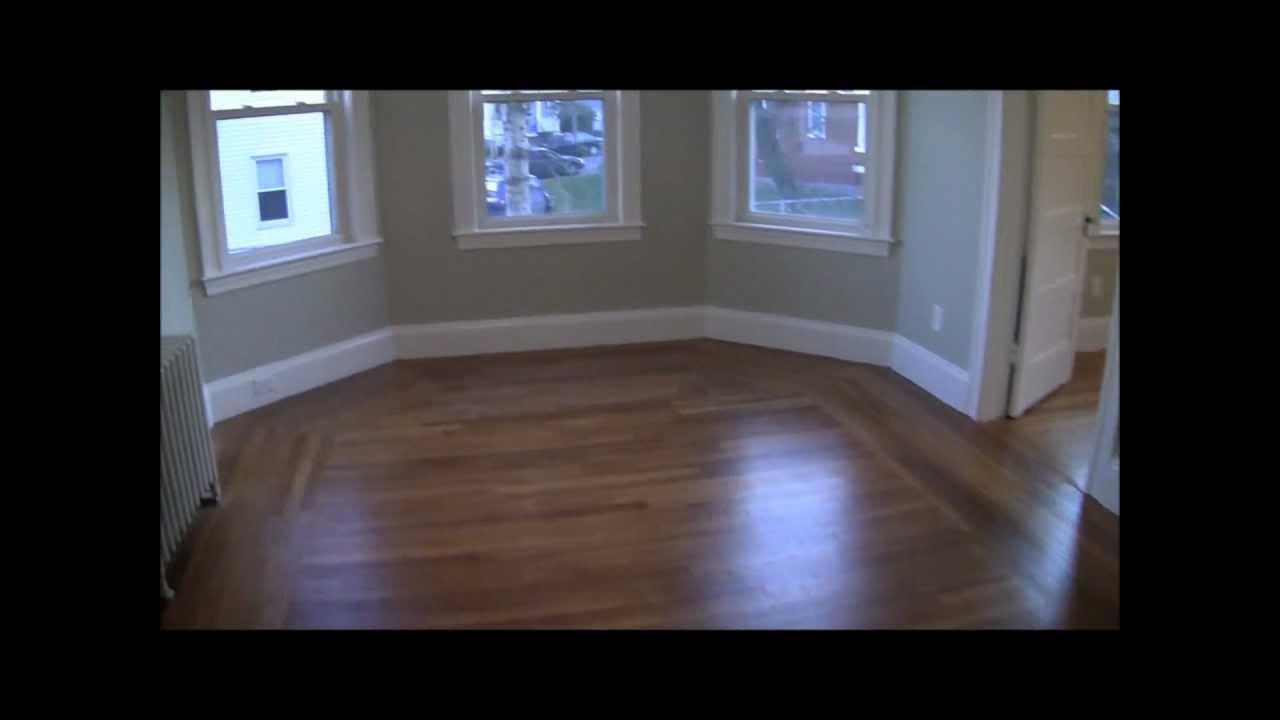 RENOVATED Salem MA, 2 bedroom w/ office  Apartment for Rent - 16-18 Pratt  St, Unit 1