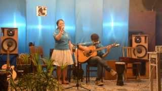 """Những Điều Nhỏ Nhoi  - Gala """" N G À Y T H Ứ 7 """" CLB Guitar Trường ĐH Kiến Trúc HCM"""