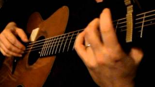 Thrift Shop (Macklemore) - Fingerstyle Guitar