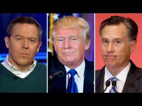Gutfeld: What Trump should take away from Romney's tirade