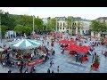 Action Coeur de Ville - Inauguration de la place Travot - Cholet