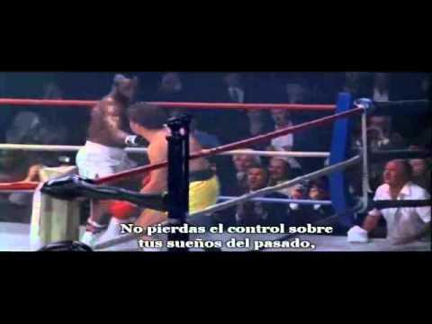 ROCKY BALBOA OJO DEL TIGRE (subtitulado)