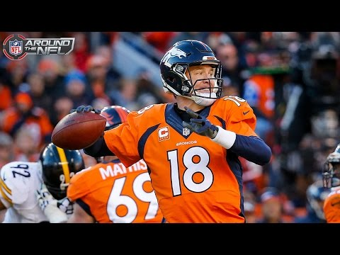 Is Peyton Manning a liability? (Championship Sunday Preview) | Around the NFL