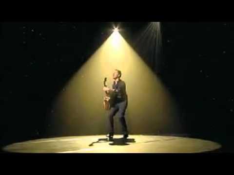Gad Elmaleh - Papa est en haut - La chanson !♥ poster