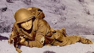 IRON ANGEL | Korean War | Jim Davis | Don Barry | Full Length War Movie | English | HD | 720p