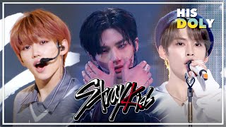 Stray Kids Special ★Since 'District 9' to 'Laventer'★ (48m Stage Compilation)