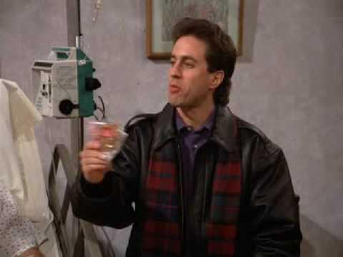 Seinfeld Drake S Coffee Cakes Youtube