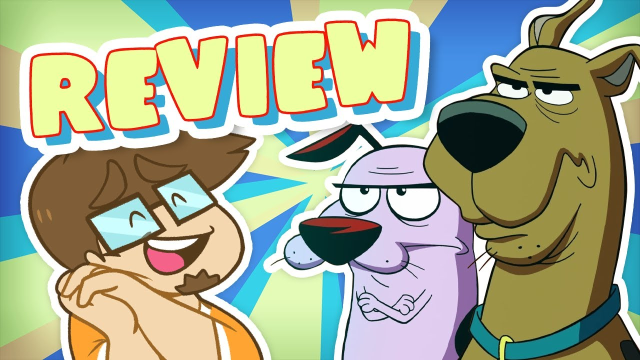 Download Quick Vid: Straight Outta Nowhere: Scooby-Doo! Meets Courage the Cowardly Dog