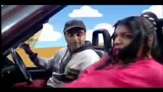 Indian punjabi barbie girl song