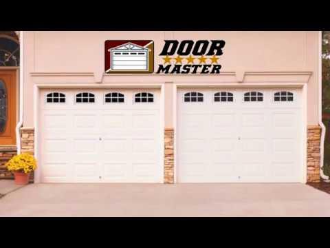 Garage Door Repair By Door Master Bergen County NJ