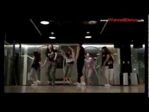 Orang Korea Dance Flying High Agnes Monica #Agnezmo