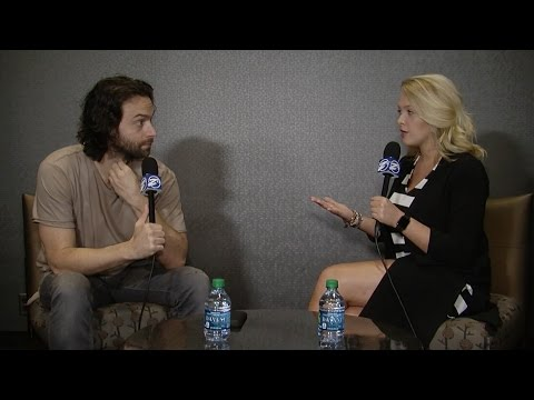 Lights. Camera. Akron - Chris D'Elia Interview