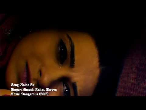 Naina Re  Full Video Song Dangerous Ishq 2012 3D Ft' Karisma Kapoor, Rajniesh   HD 1080p   YouTube