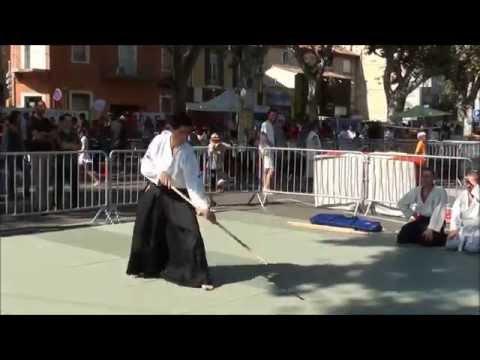 club aikido carpentras