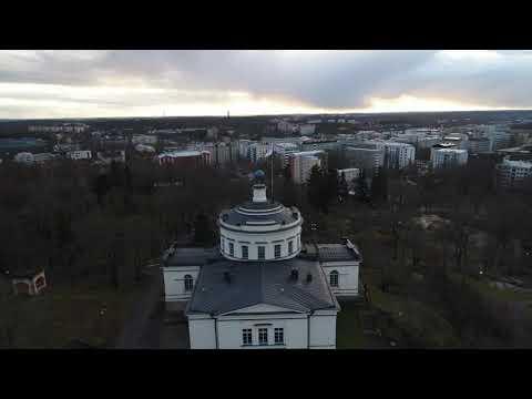 Pieni Pala Turkua (Vartiovuori, Tuomiokirkko, Turku Centrum)