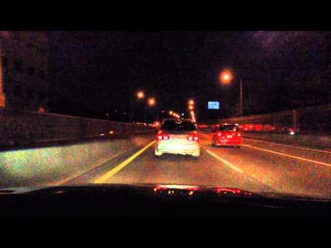 TIVOLI Diesel Sports Drive