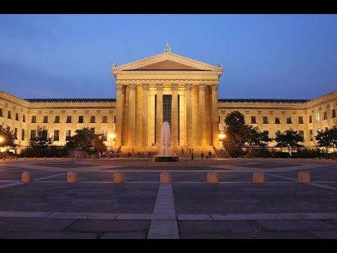 TOP 12. Best Museums in Philadelphia, Pennsylvania