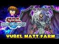 How to farm Yubel Matt Fast 100 Summon |[Yu-Gi-Oh! Duel Links]