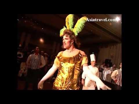 Ladyboy Party, Thailand by Asiatravel.com