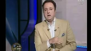 أحمد عبدون يكشف عن رسالة  نارية خاصة للفنان إيمان البحر درويش  عالهواء .. شاهد