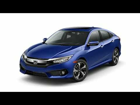 2016 Honda Civic Sedan Lubbock TX Amarillo, TX #H3503A