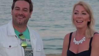 Miki & Niki - A szerelem él - (Chris Norman & Suzi Quatro - Stumblin' In)