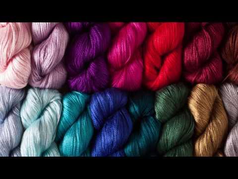 Luminance Yarn Review