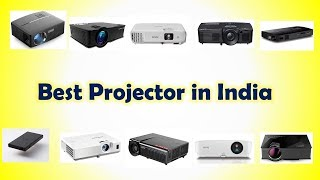 Best Projector in India with Price