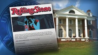 How Rolling Stone's UVa sexual assault story unraveled