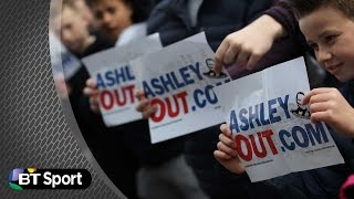Michael owen: newcastle won't pick up another point   #footballtonight