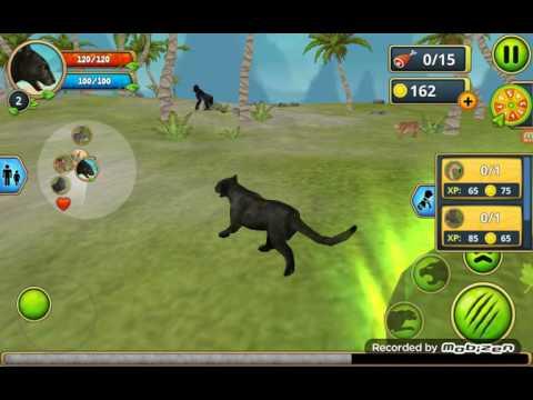 Скачать Игру Симулятор Пантеры - фото 8