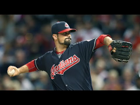 Cleveland Indians: The amazing rise of Adam Plutko -- Terry Pluto (video)