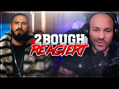 2Bough REAGIERT: Shindy - Affalterbach (prod. by OZ, Nico Chiara & Shindy)