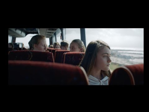 First Trip Away | Vodafone Ireland